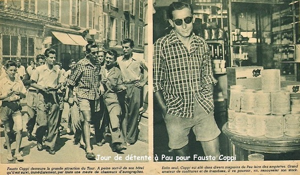 repos Coppi à Pau-1949-07-13+-+BUT-CLUB+190+-+36th+Tour+de+France+-+006A