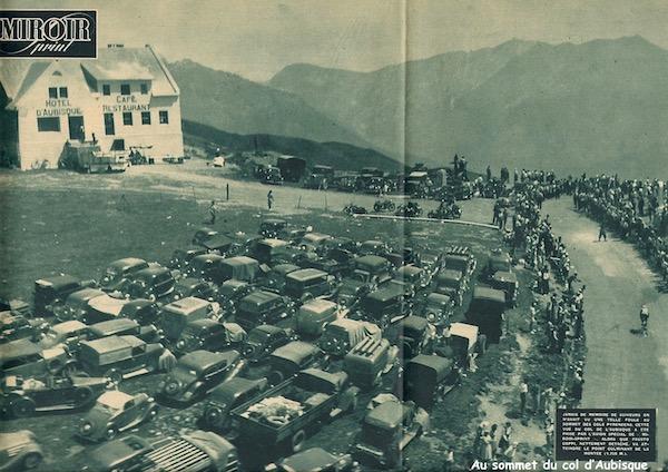 Sommet Aubisque-1949-07-13+-+Miroir+Sprint+-+08-09