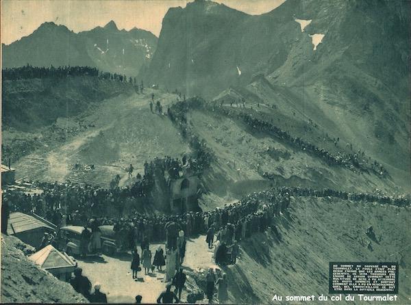 Sommet Tourmalet1949-07-13+-+Miroir+Sprint+-+10