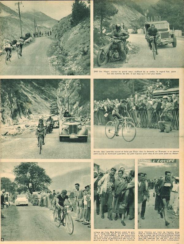 Sur la route d'Aoste1949-07-20+-+Miroir+Sprint+-+11