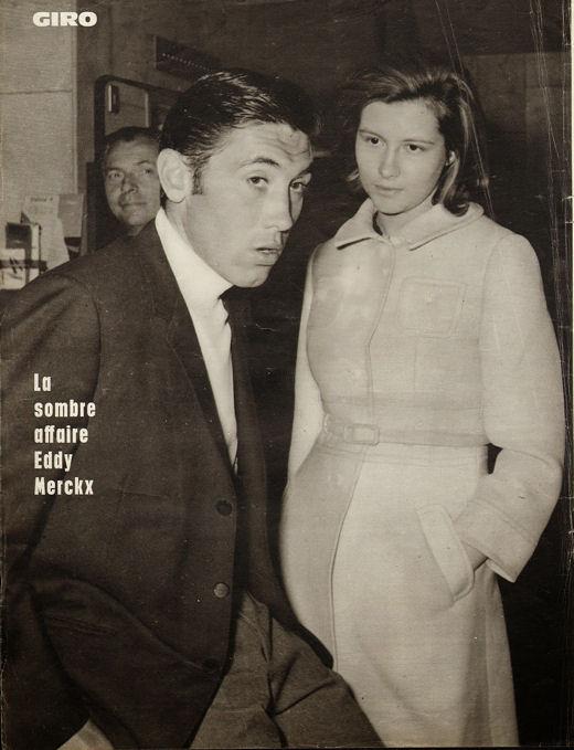 Blog affaire Merckx