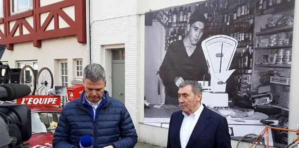 Blog Epicerie Merckx