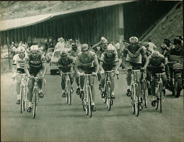 Blog groupe Merckx à la Mongie