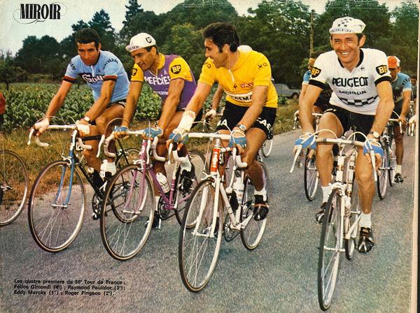 Blog les premiers du Tour de France