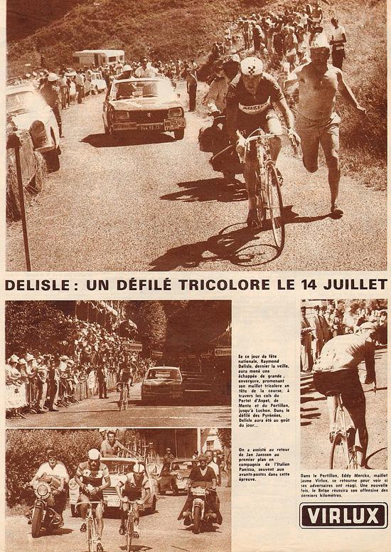 Blog Luchon Delisle