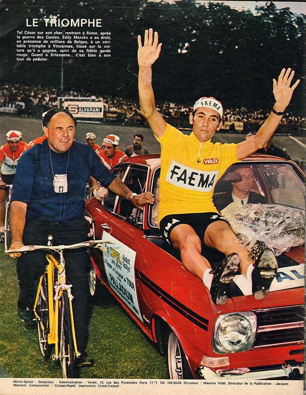 Blog Merckx Cipale