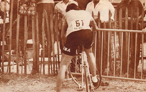 Blog Merckx clm dans barrière