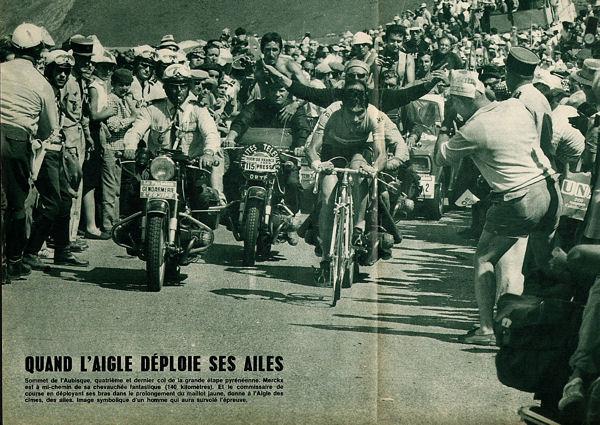 Blog Merckx déploie ses ailes