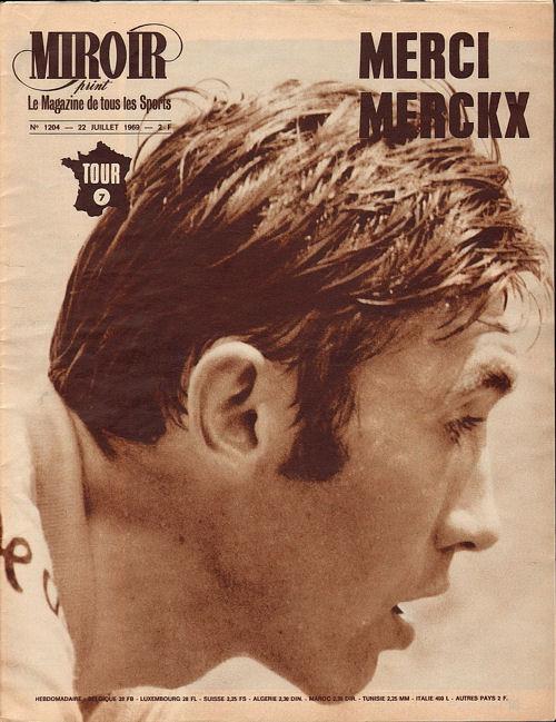Blog Merckx jusqu'au bout Paris