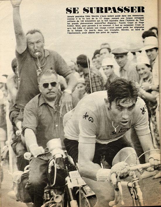 Blog Mourenx Merckx se surpasser