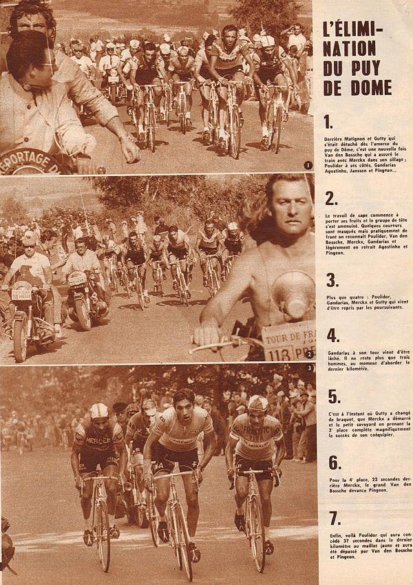Blog Puy de Dôme Merckx lâche les autres 2