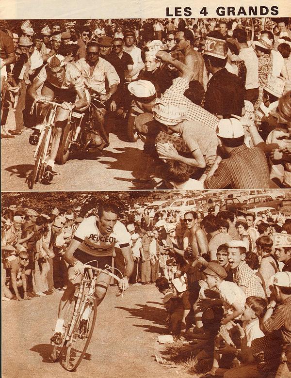 Blog Revel clm Merckx Pingeon