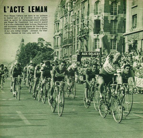 Blog Sprint Léman
