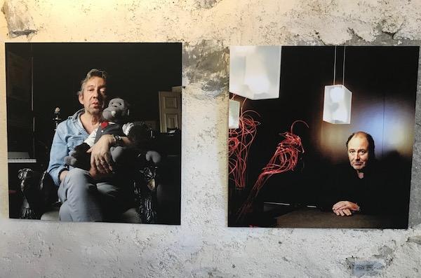 Gainsbourg-Delpech
