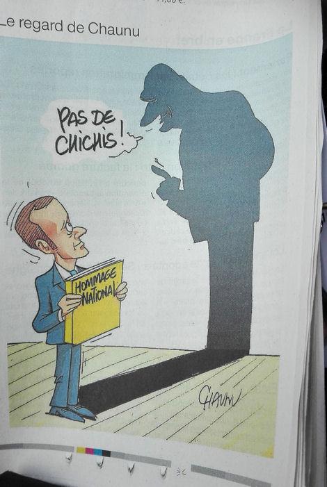 Dinard chirac blog