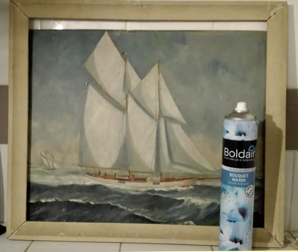 Dinard tableau blog