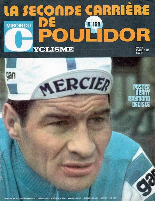 1973 Mdc n° 168 Mars avril