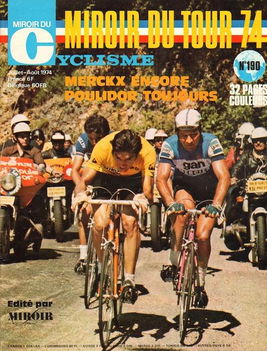 1974 MdC N° 190 de juillet août