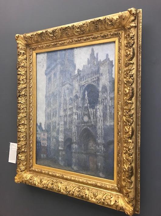 Monet cathédrale 1