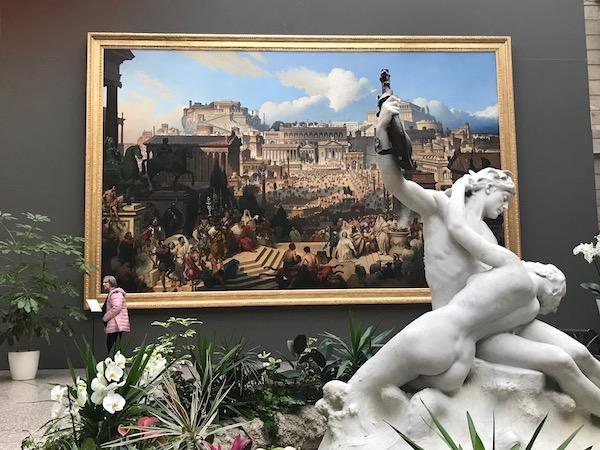 musée Beaux-Arts Rouen