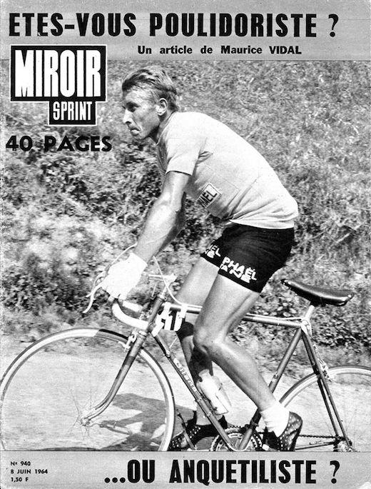 Poulidoriste ou Anquetiliste?