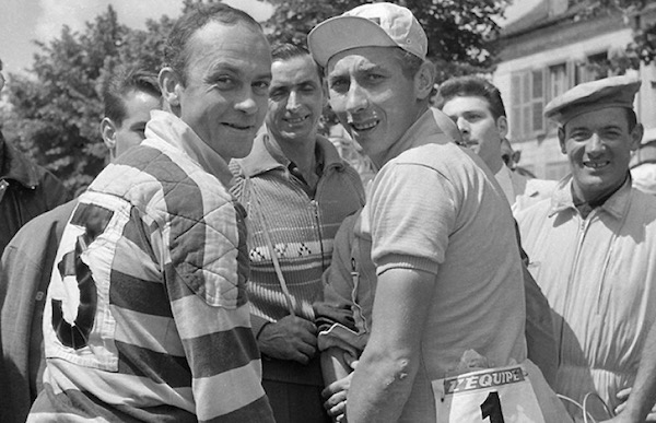 Blog Blondin et Anquetil