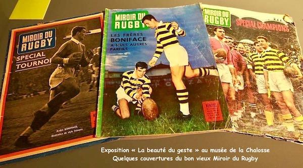 Blog Boniface Miroir du Rugby