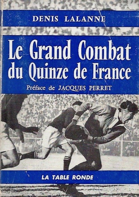 Blog Le Grand Combat du XV de France 2