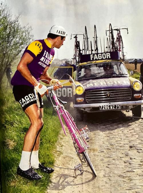 Poulidor Fagor