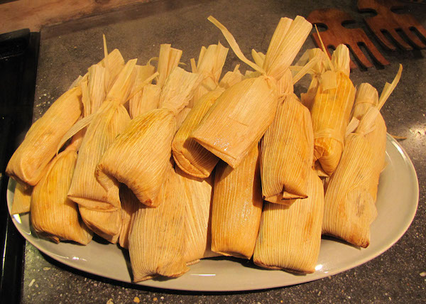 Blog Tamales mexicains