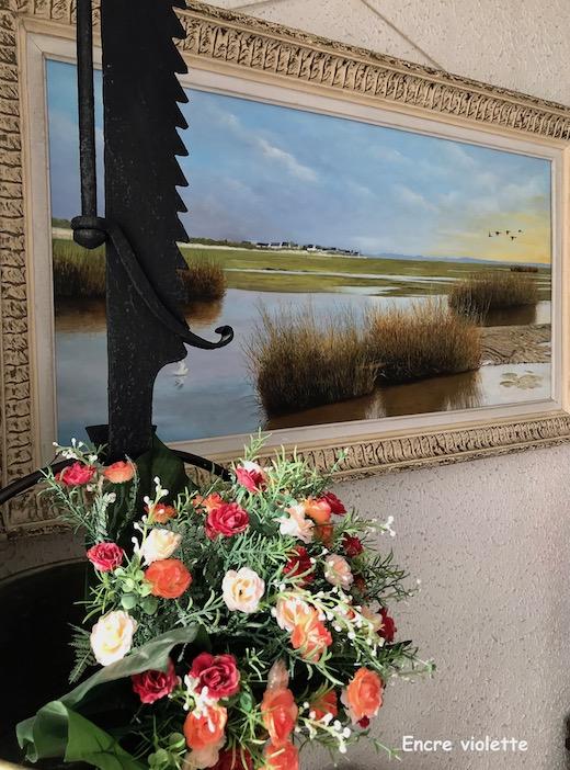 tableau baie de Somme