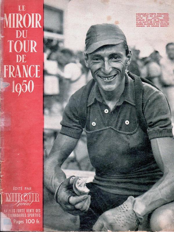 Miroir du TOUR 1950 01