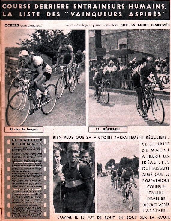 Miroir du TOUR 1950 21