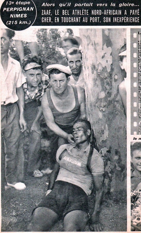 Miroir du TOUR 1950 38 Zaaf
