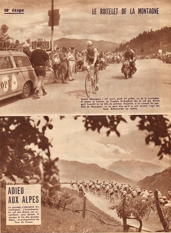 Aix les Bains-Thonon Aravis