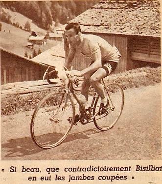 Aix les Bains-Thonon Bisiliat