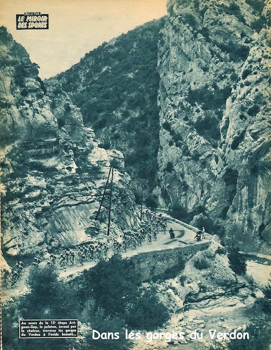 Avignon-Gap gorges du Verdon MDS