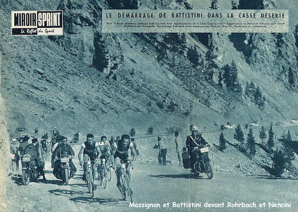 Gap-Briançon Battistini Casse deserte