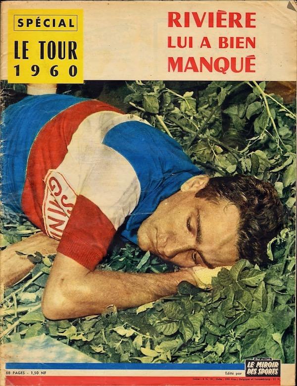 Paris Histoire du Tour