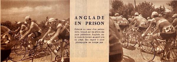 Saint-Malo Lorient Anglade en prison