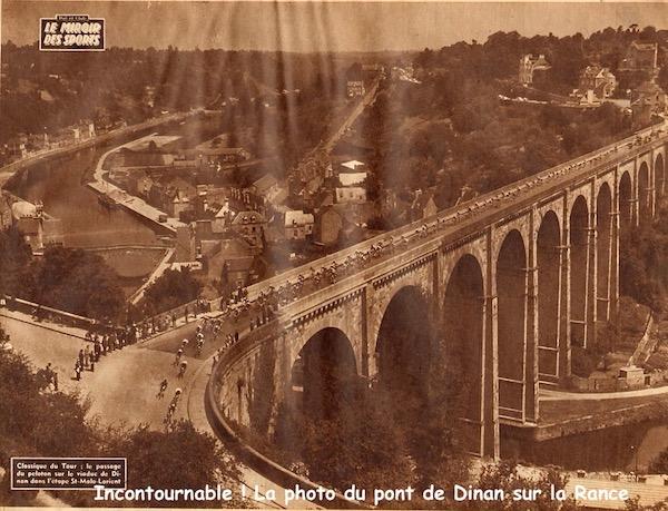 St-Malo-Lorient pont de Dinan