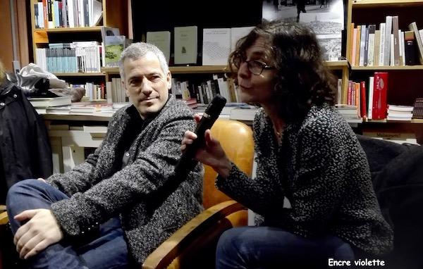 Bruno et Virginie-Libreria