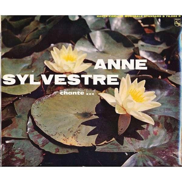 Anne Sylvestre Nénuphars