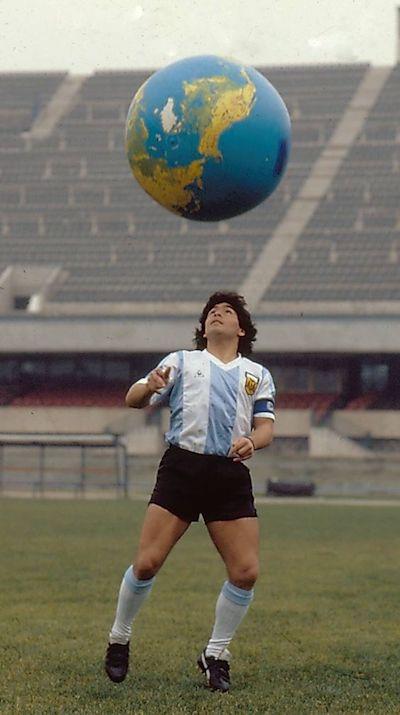 Diego roi du monde 2