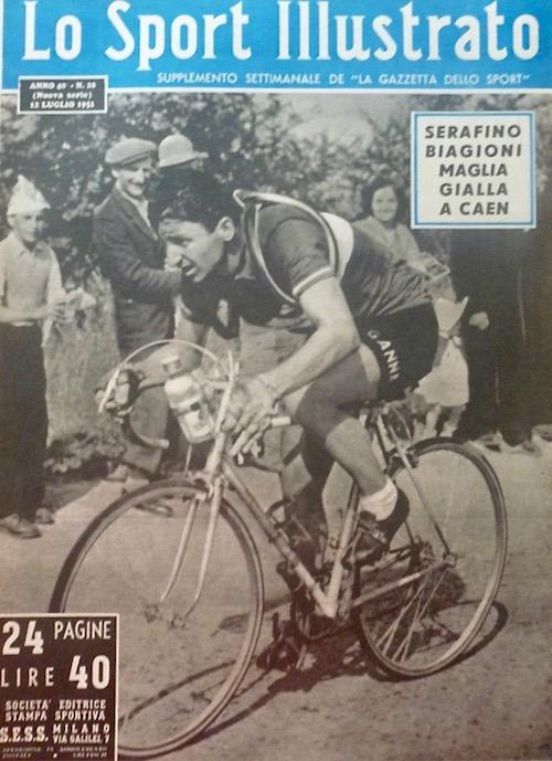 Biagiono Sport Illustrato