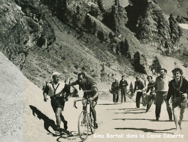 Bartali dans Izoard
