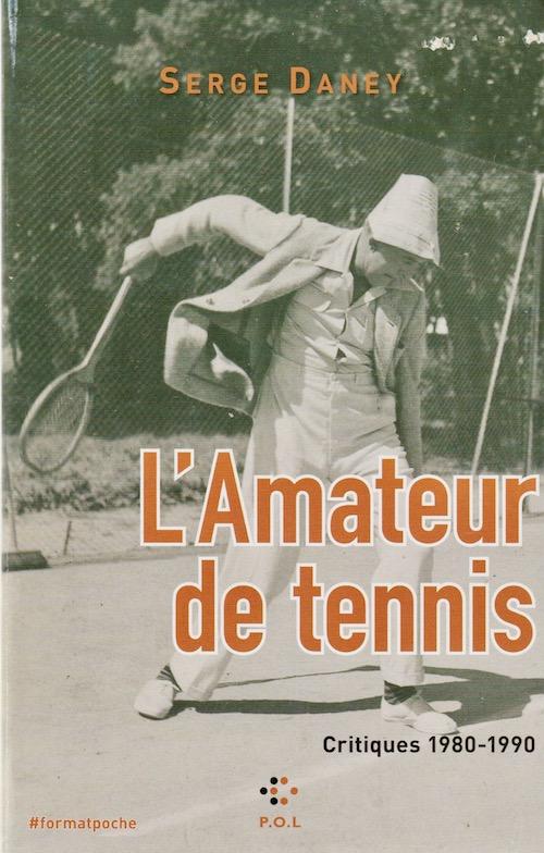 L'amateur de tennis 2