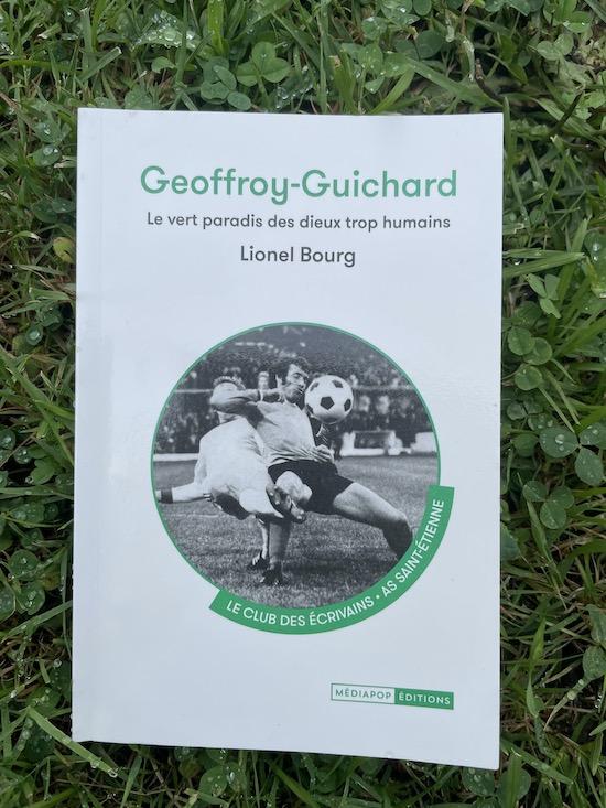 Couverture Geoffroy-Guichard