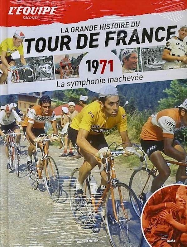 Grande Histoire du Tour