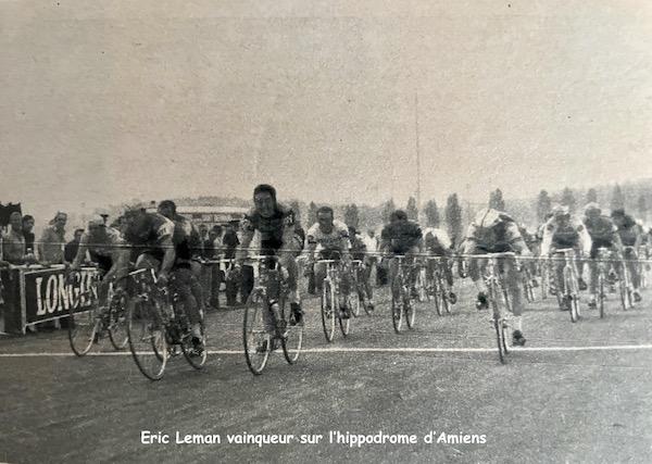Leman à Amiens